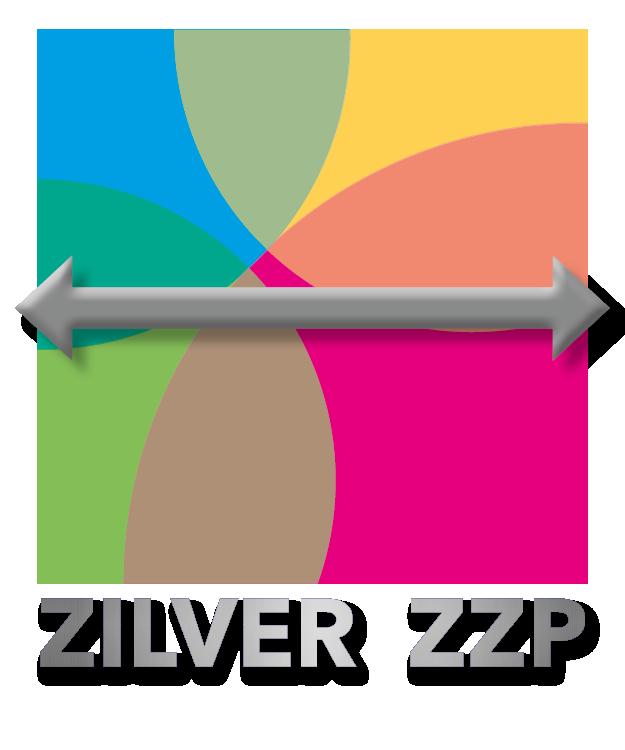 Zilver, zzp, pakket, drukwerkpakket, starterspakket, zzp, eenmanszaak, oplossing, communicatie