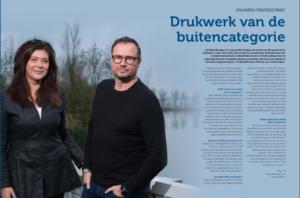 Kijk op Noord Holland